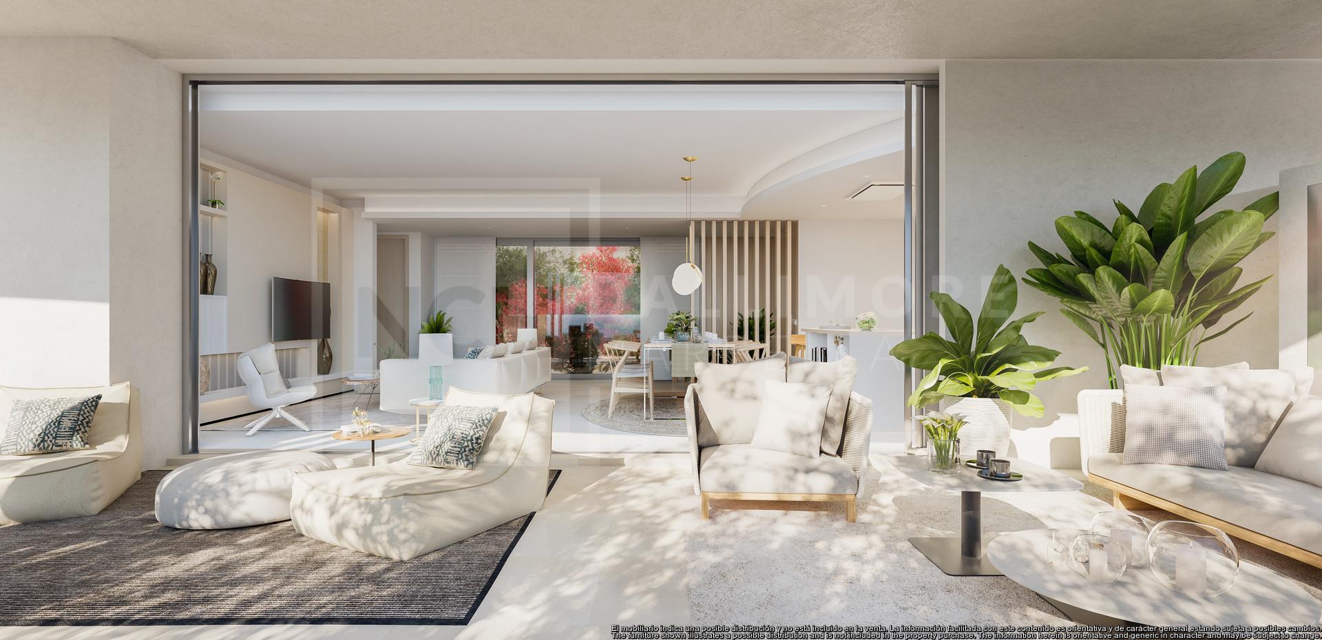 Apartment La Quinta, Benahavis - NEWA6914