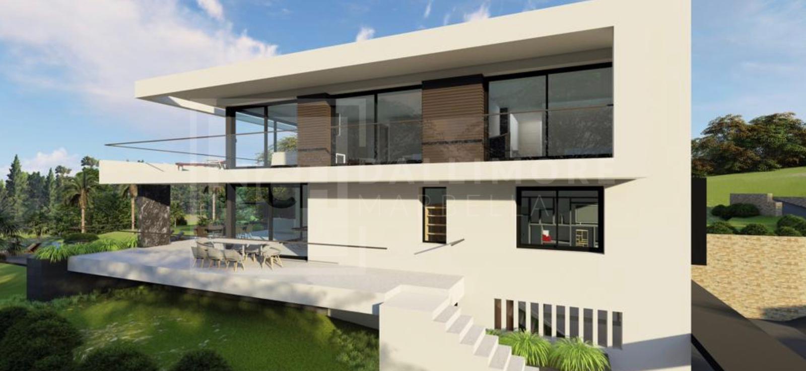Villa La Zagaleta, Benahavis – NEWV6922