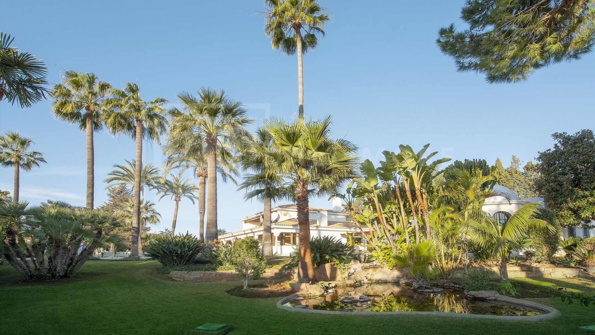 Villa Guadalmina Baja, San Pedro de Alcantara – NEWV6925