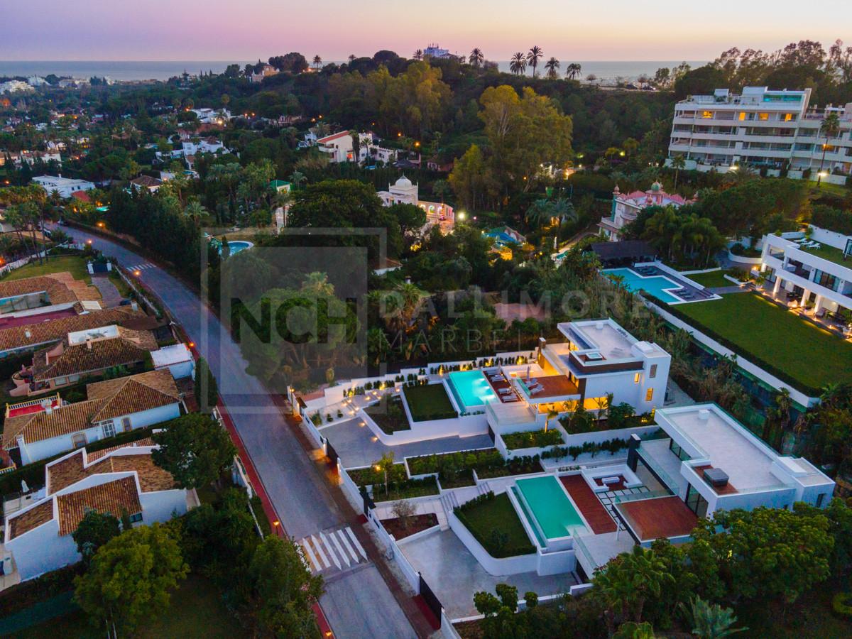 Villa , Nueva Andalucia – NEWV6924