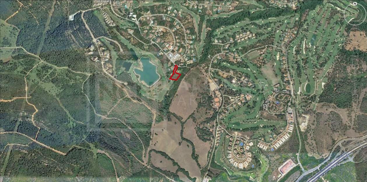 Plot , Sotogrande – NEWPL7001