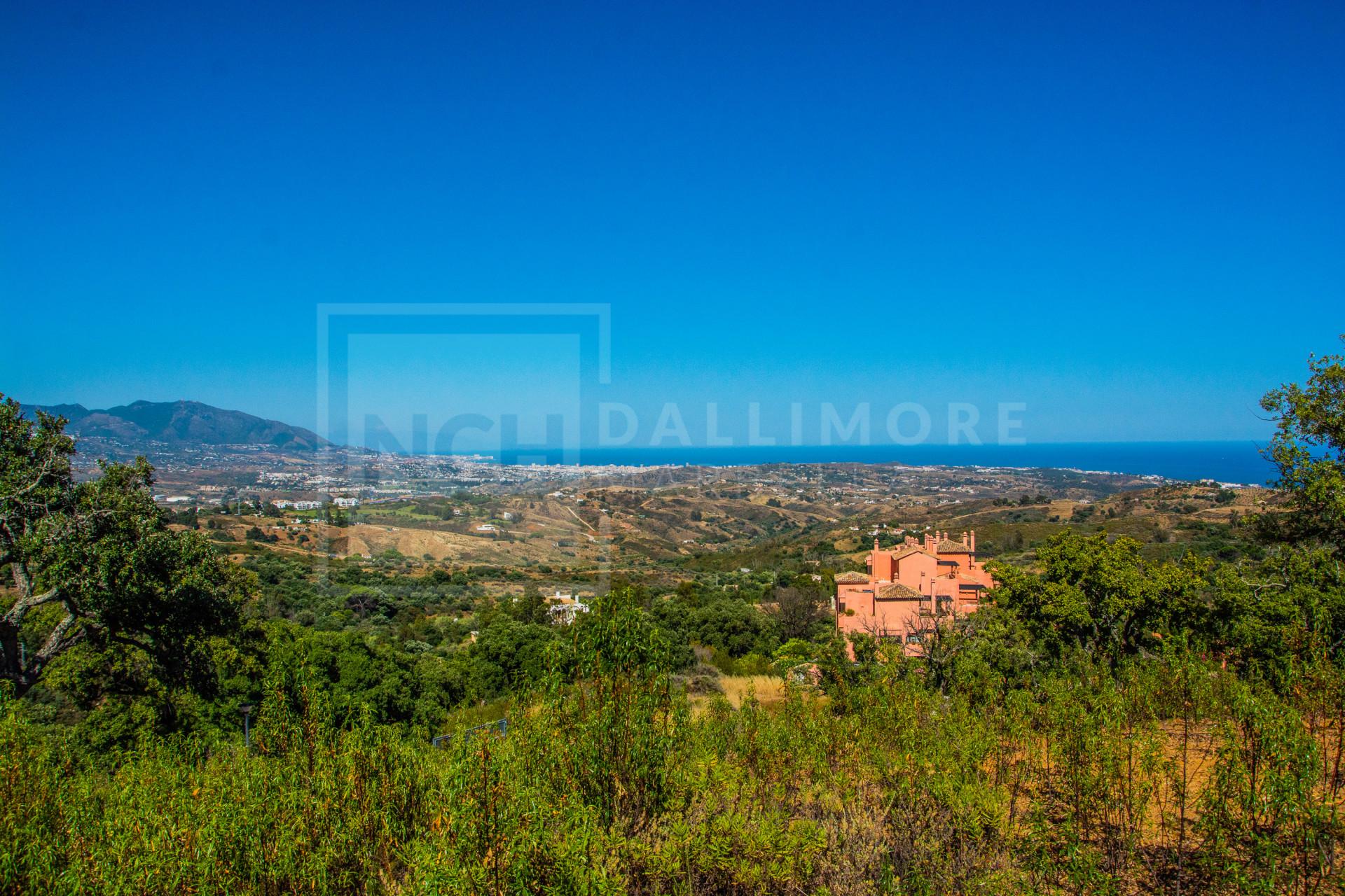 Plot , Marbella East – NEWPL7002