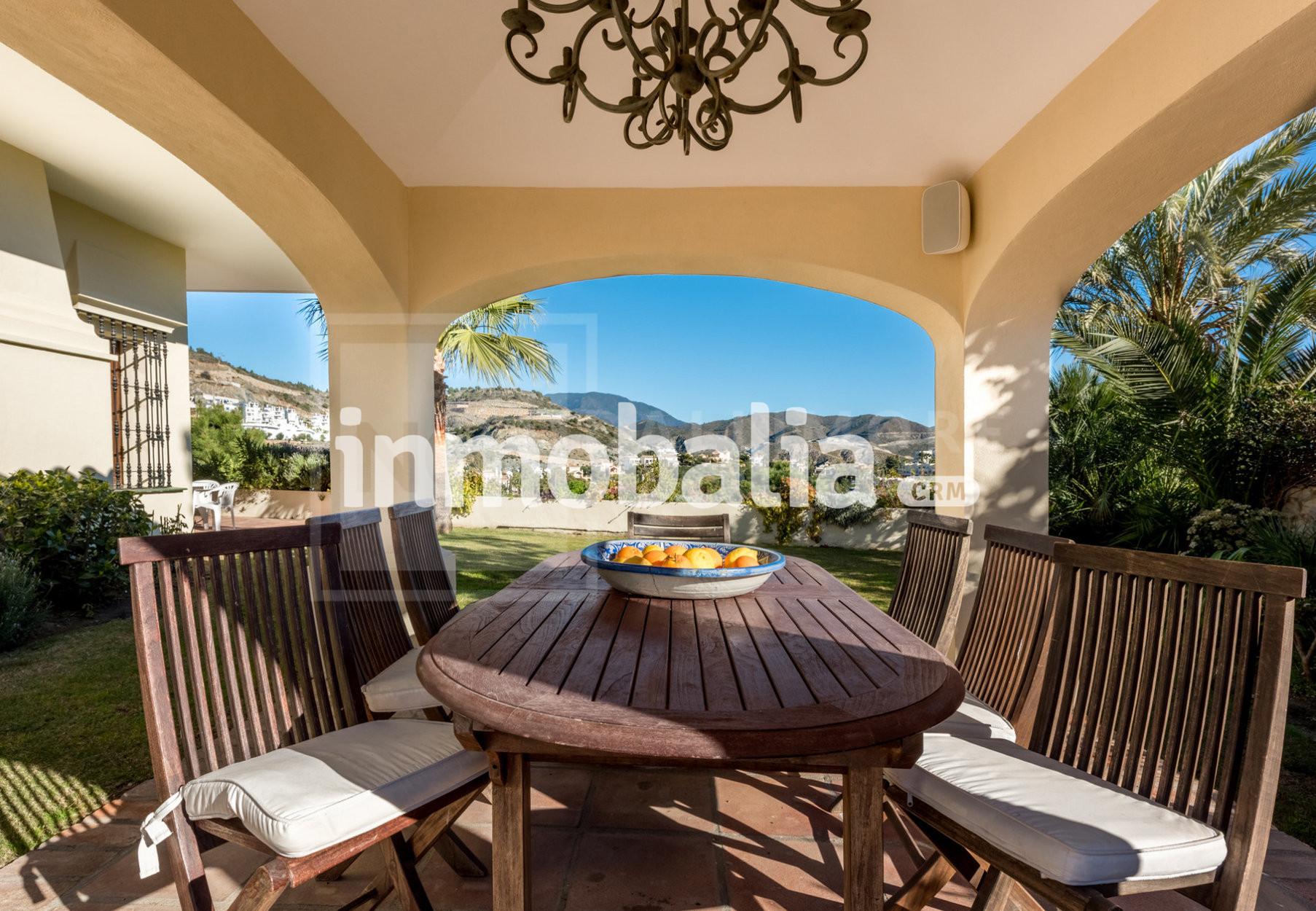 Villa , Benahavis – NEWV7011