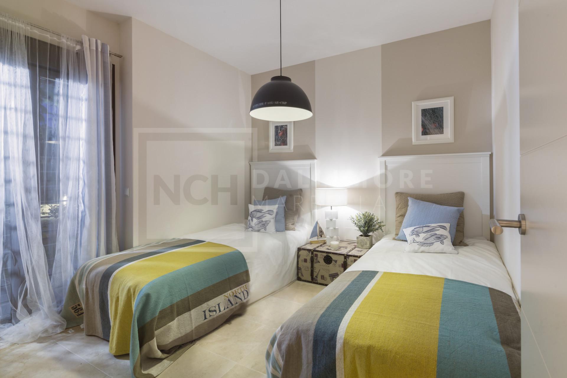 Apartment , Benahavis – NEWA7012