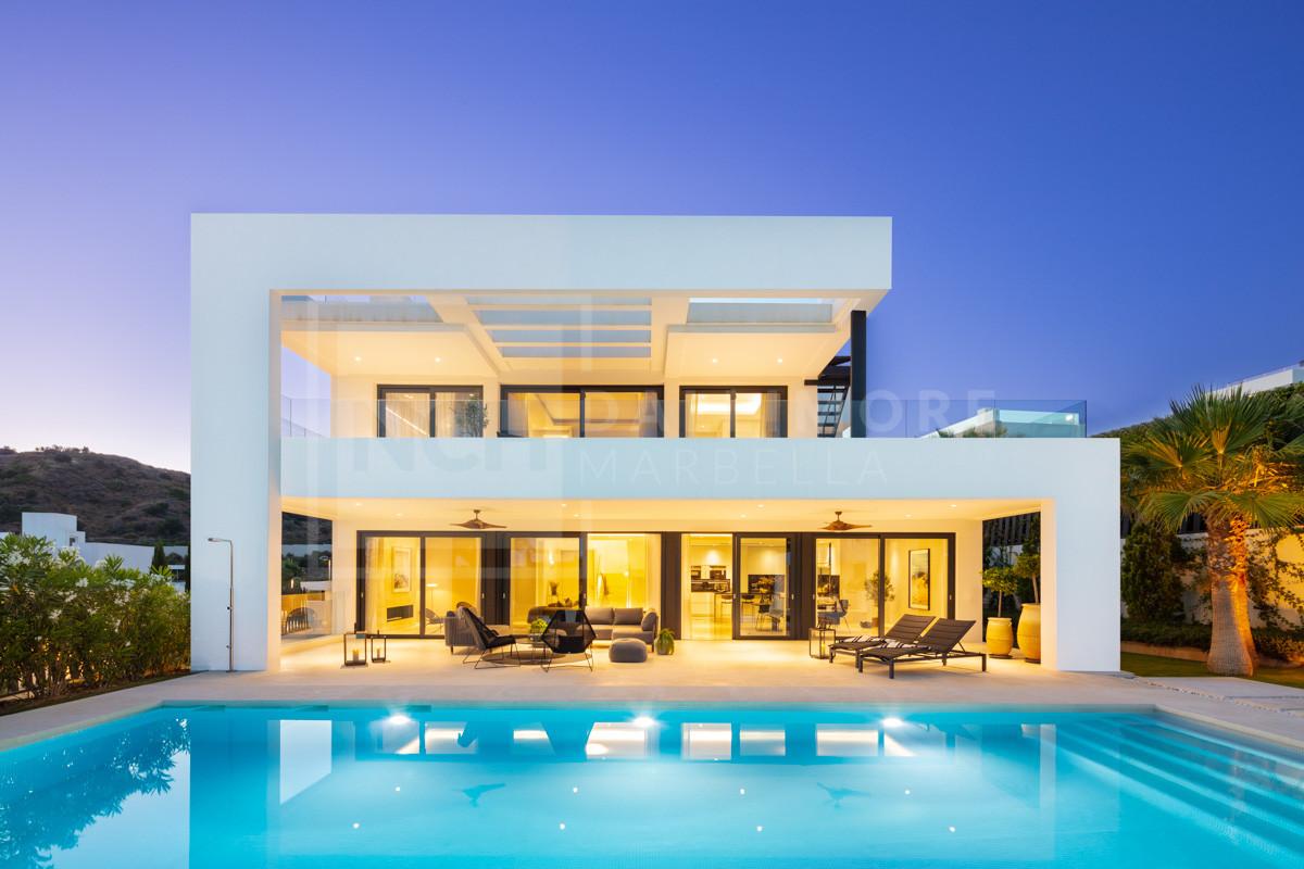 Villa , Nueva Andalucia – NEWV7019