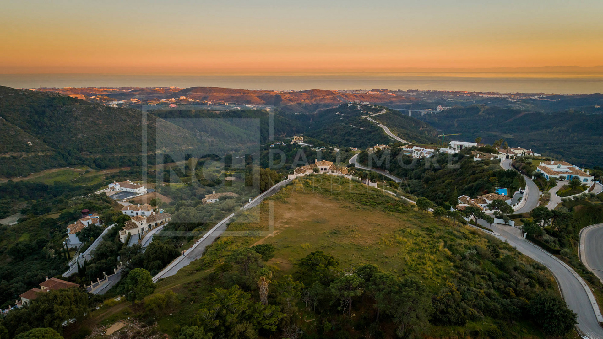 Plot Monte Mayor, Benahavis – NEWPL6984
