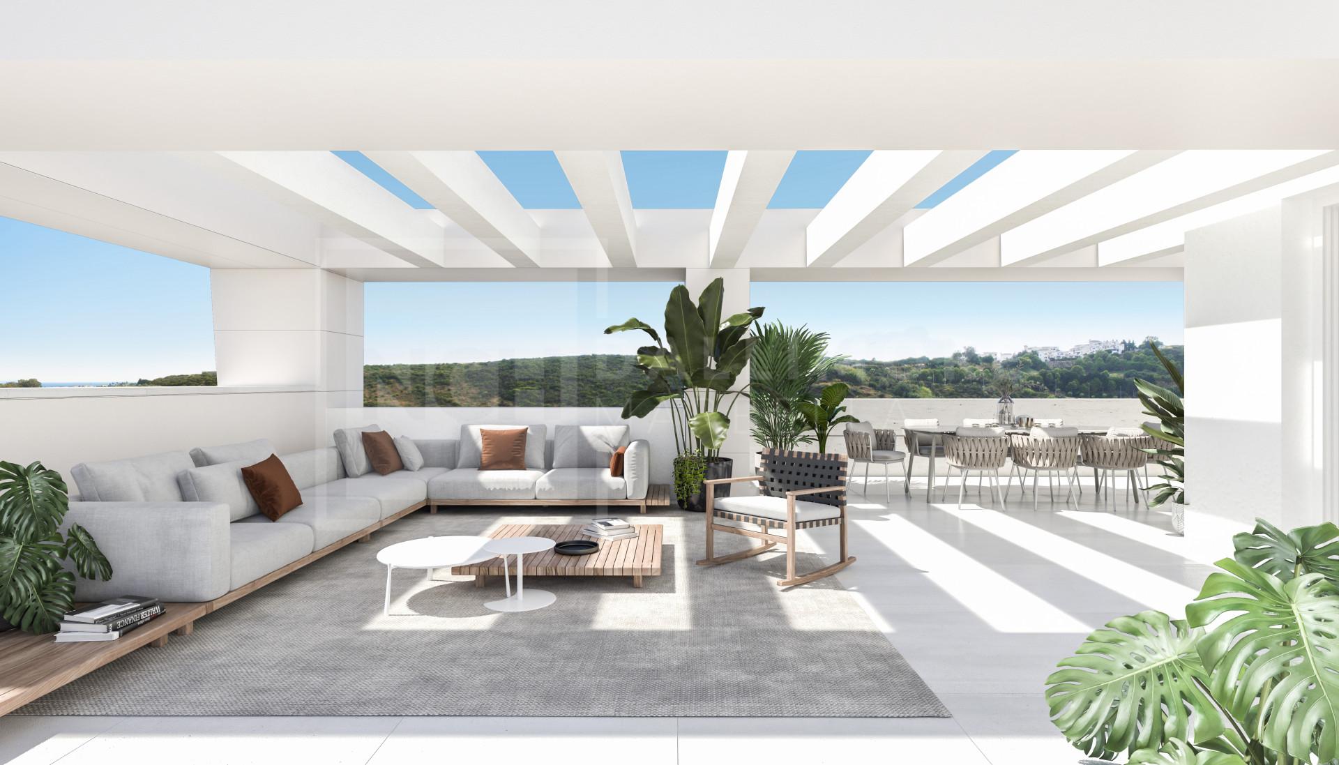 Apartment , Casares – NEWA6977
