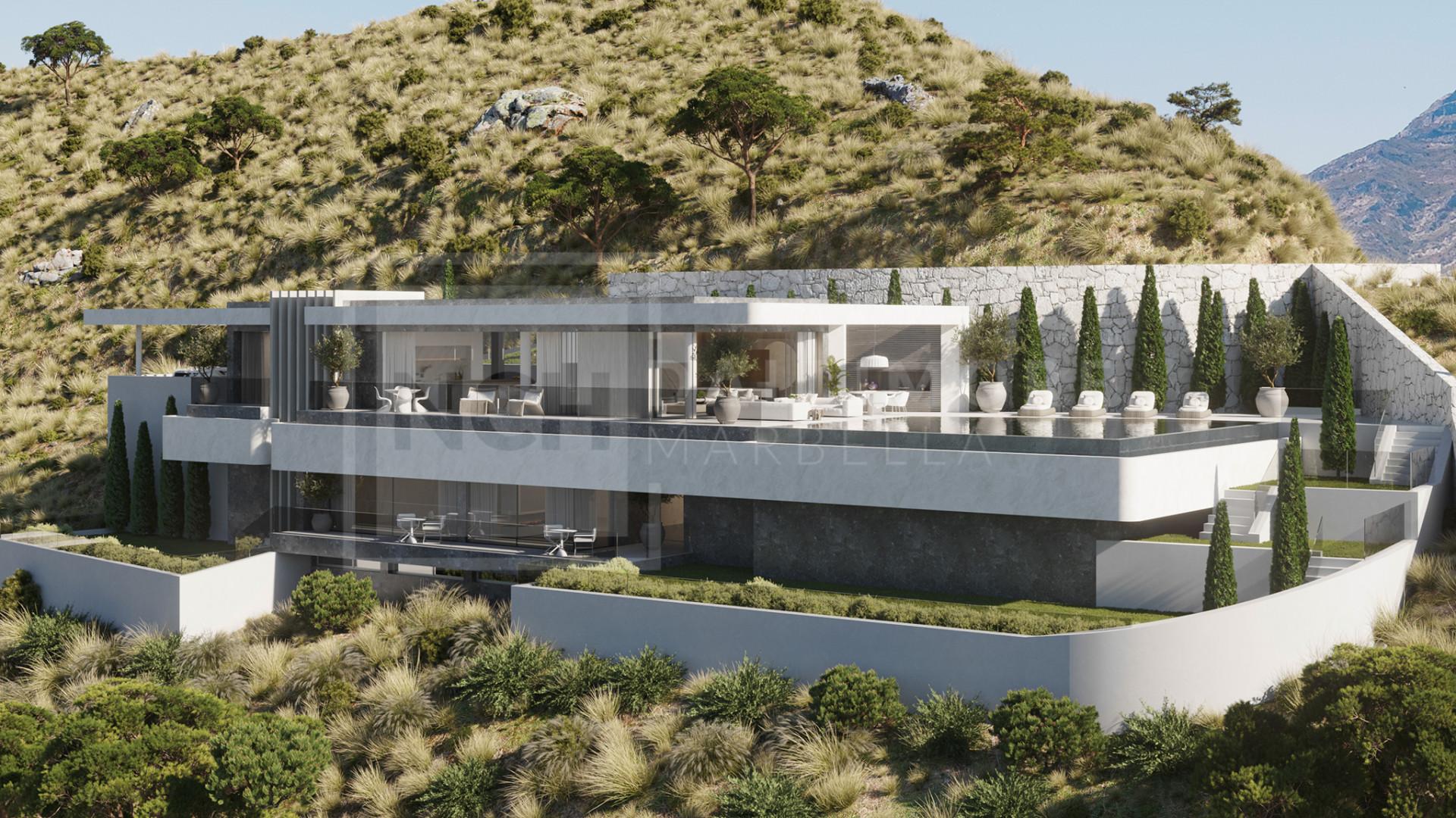 Villa Real de La Quinta, Benahavis – NEWV6987