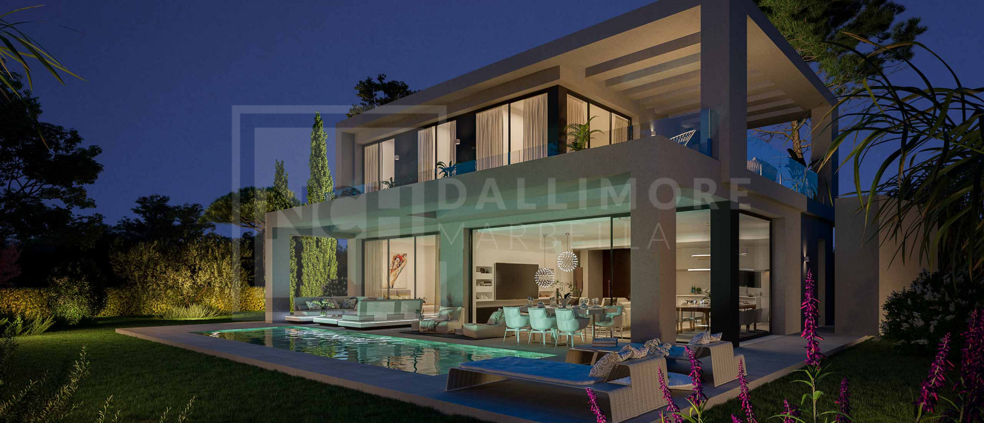 Villa , Benahavis – NEWV6993
