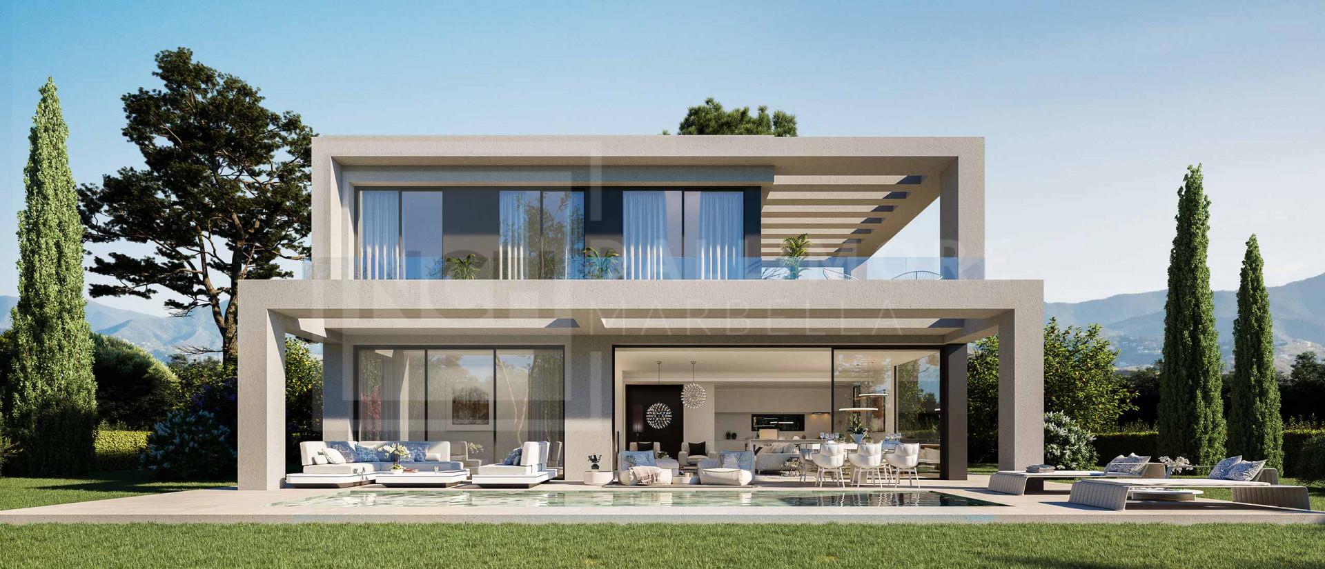 Villa , Benahavis – NEWV6996