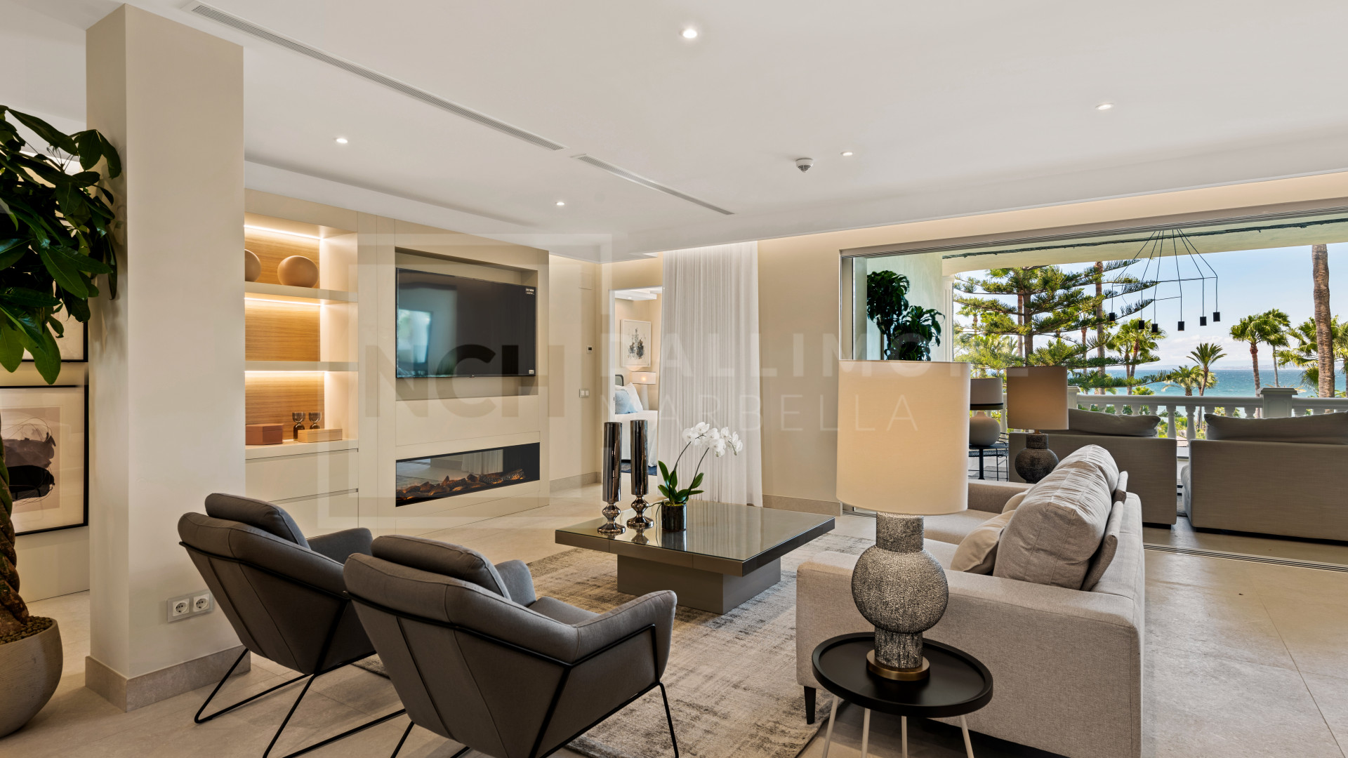 Apartment , Estepona – NEWA7044