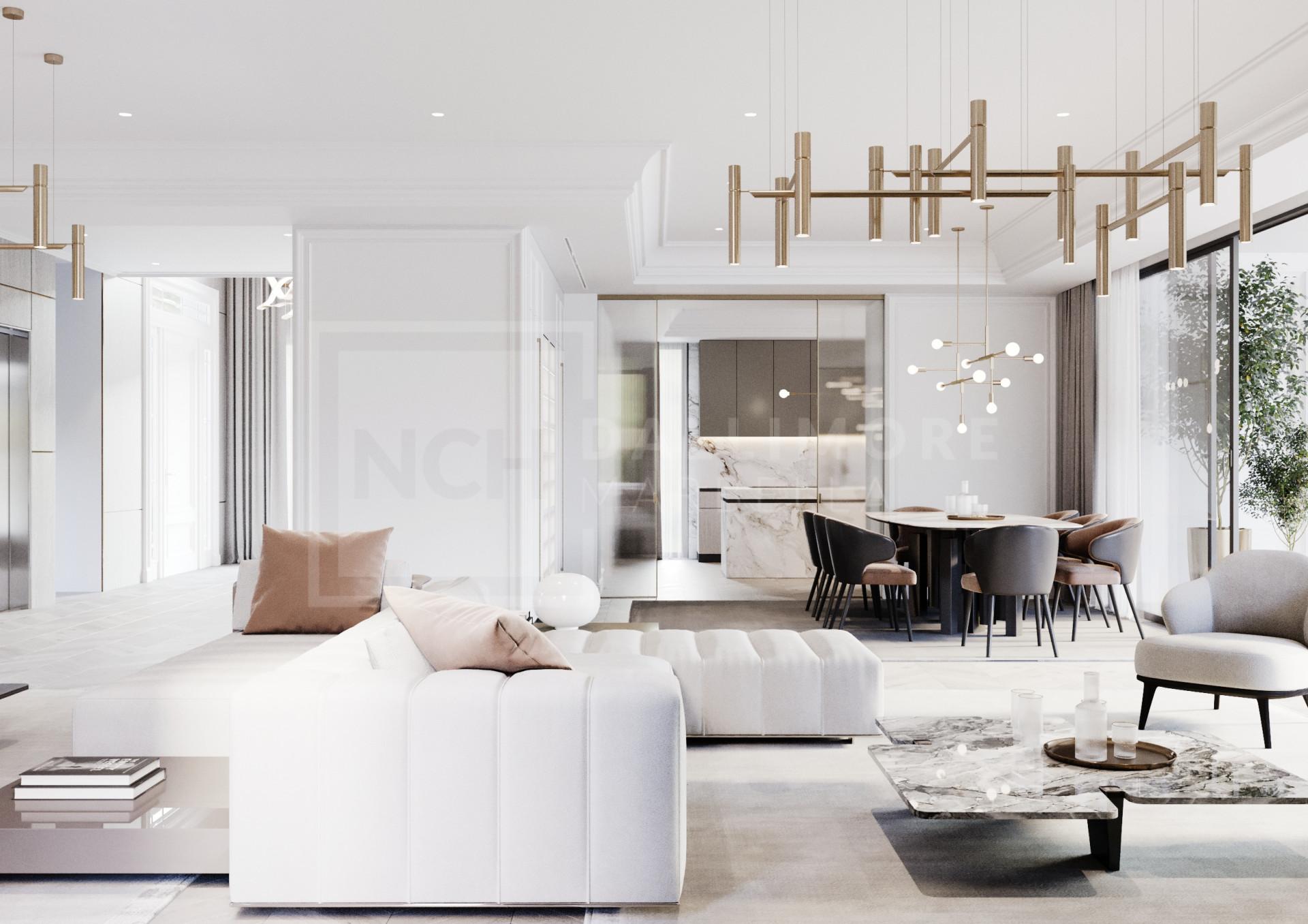 Villa , Marbella Golden Mile – NEWV7043