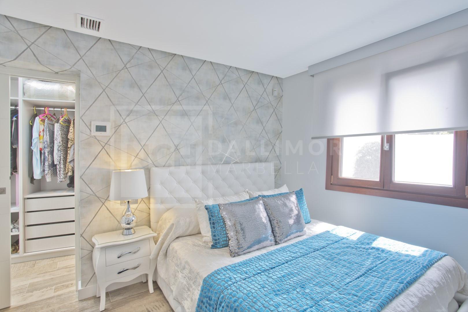 Villa Marbesa, Marbella East - NEWV7048