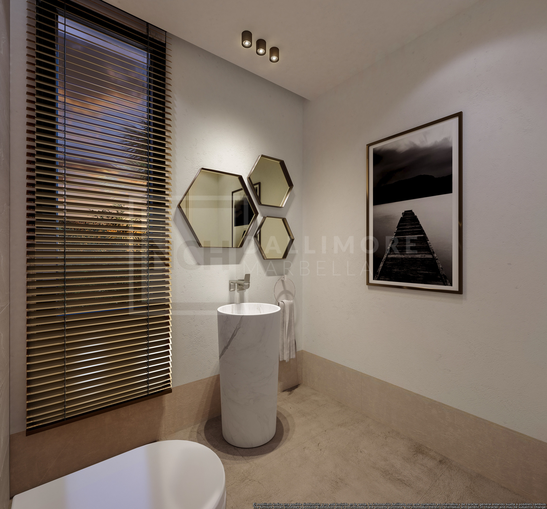 Apartment Real de La Quinta, Benahavis – NEWA7047