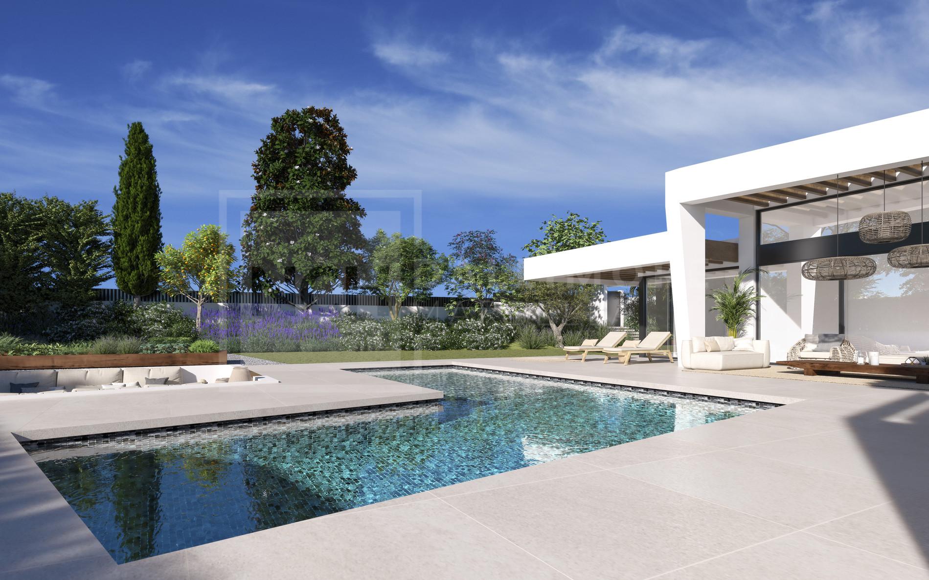 Villa , Nueva Andalucia – NEWV7050