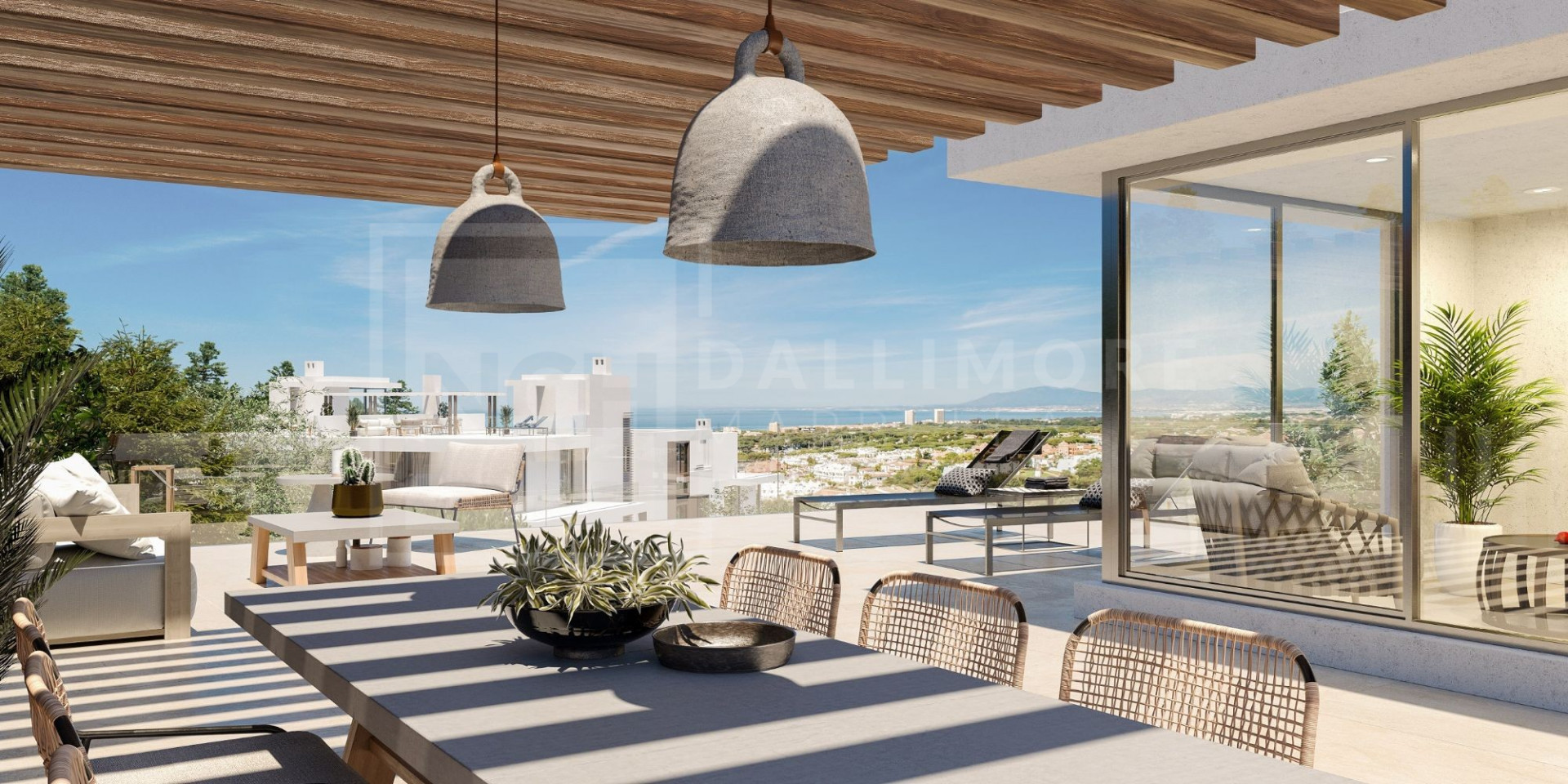 Ground Floor Apartment Cabopino, Marbella East – NEWA6607