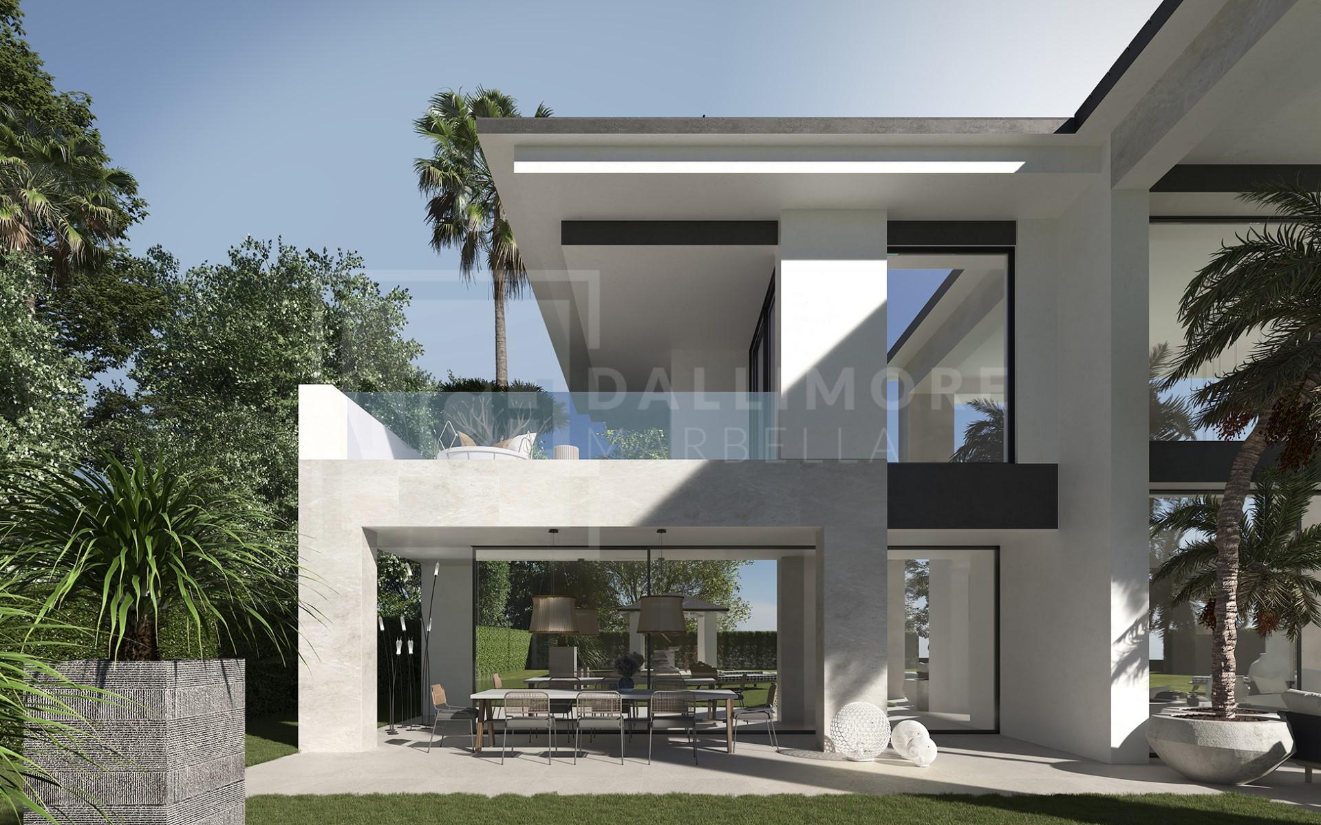 Villa Atalaya de Rio Verde, Nueva Andalucia – NEWV7056