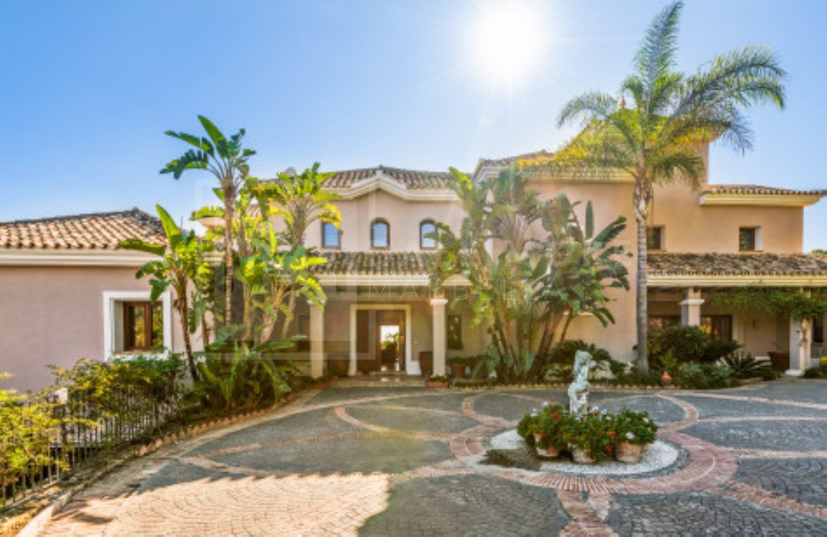 Villa La Zagaleta, Benahavis – NEWV7059