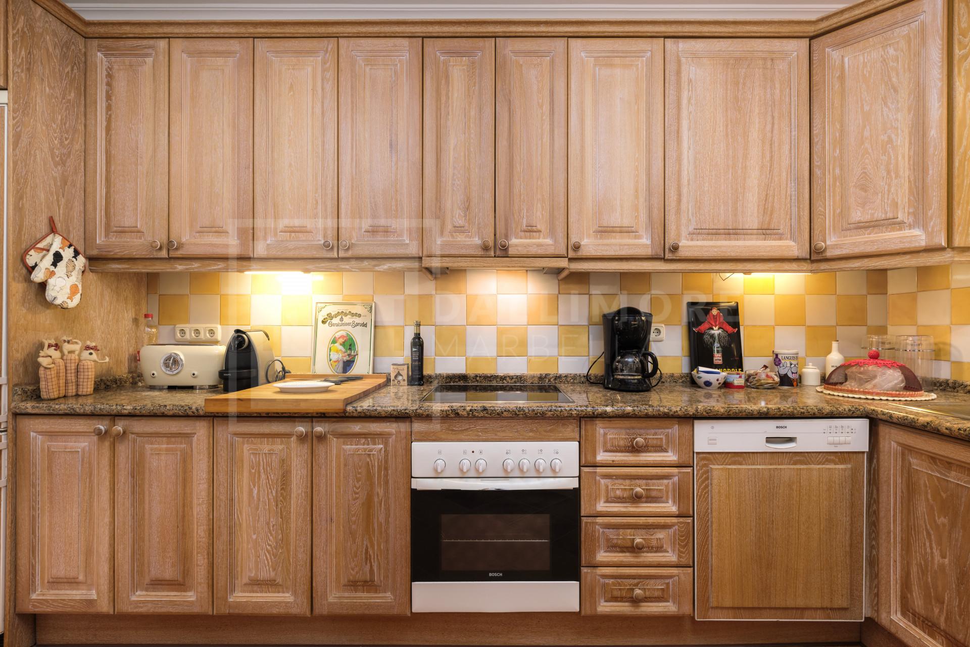Apartment , Benahavis – NEWA7027