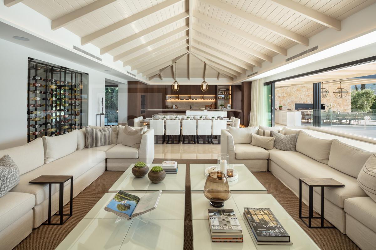 Villa , Nueva Andalucia – NEWV7023