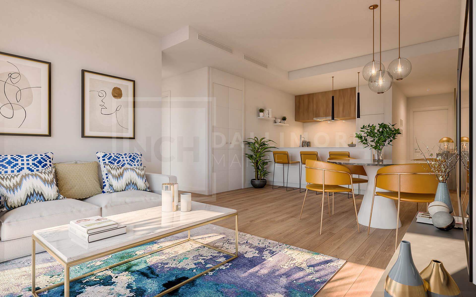 Apartment Estepona Centro, Estepona – NEWA7031