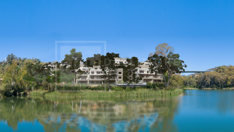 Duplex , Nueva Andalucia – NEWA7037