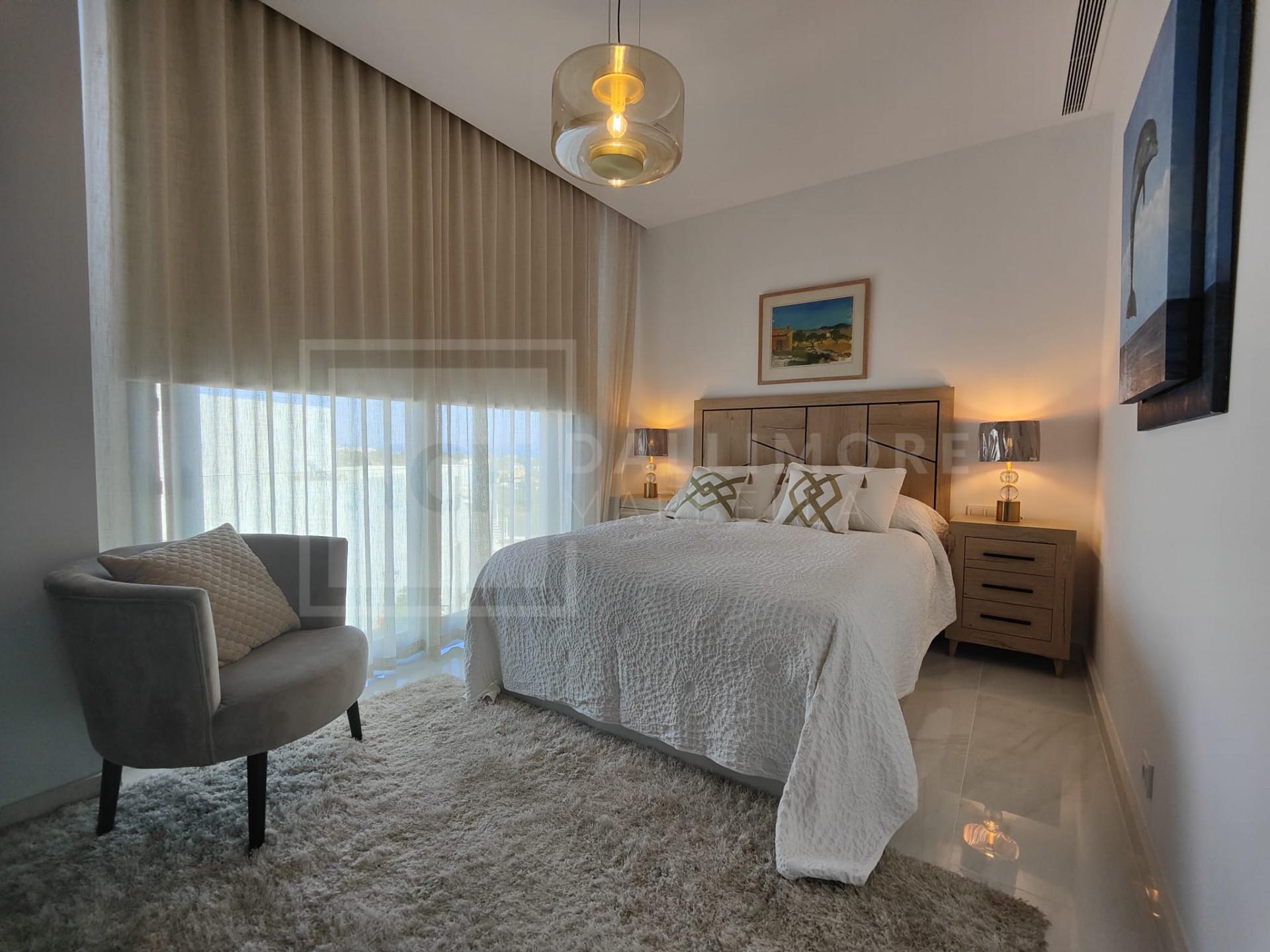 Villa Cabopino, Marbella East – NEWV7064
