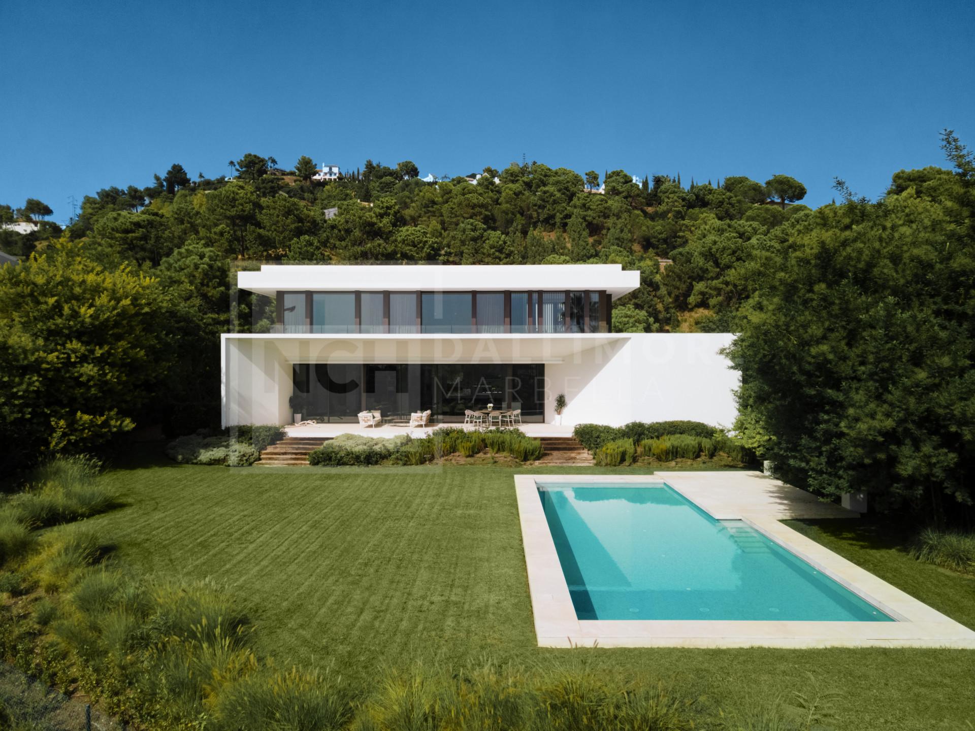 Villa La Reserva de Alcuzcuz, Benahavis – NEWV7073