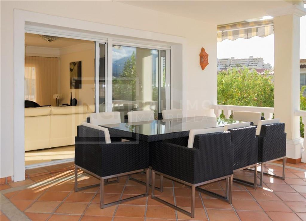 Villa , Marbella - Puerto Banus - NCHV6379