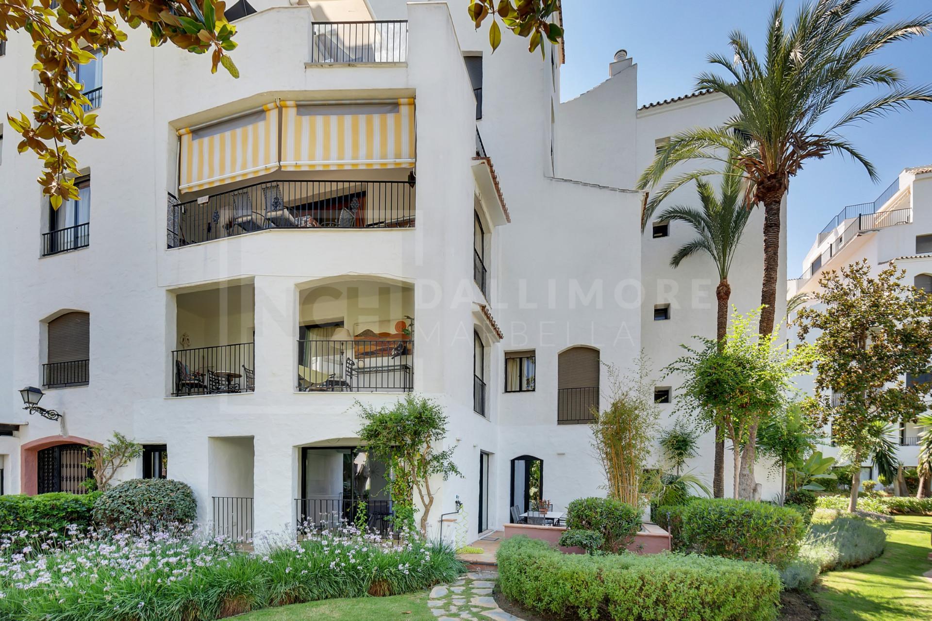 Apartment Jardines del Puerto, Marbella – Puerto Banus – NEWA6374