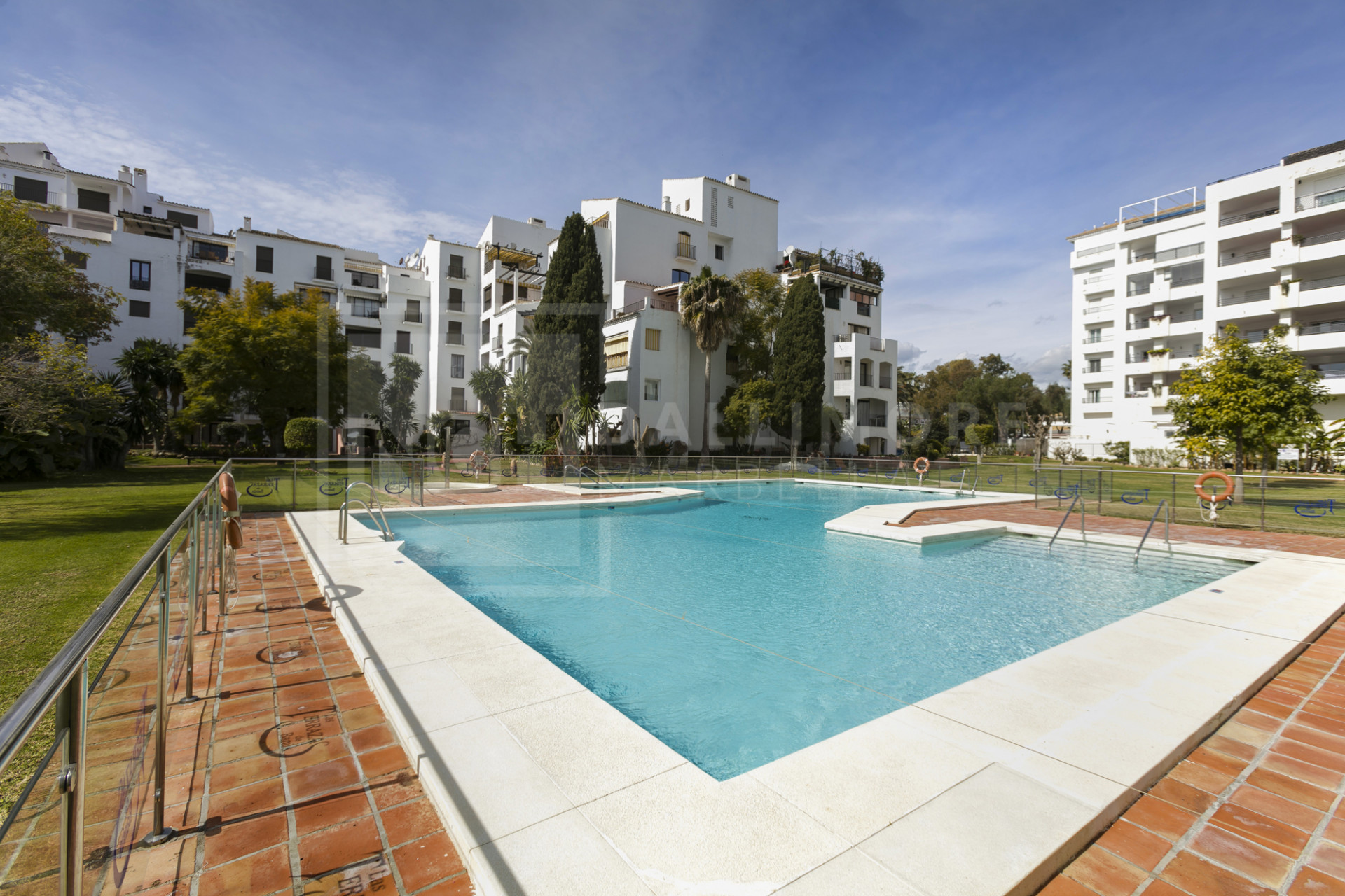 Apartment Jardines del Puerto, Marbella - Puerto Banus - NEWA6374