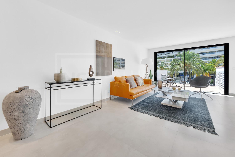 Ground Floor Apartment Jardines del Puerto, Marbella - Puerto Banus - NEWA6376