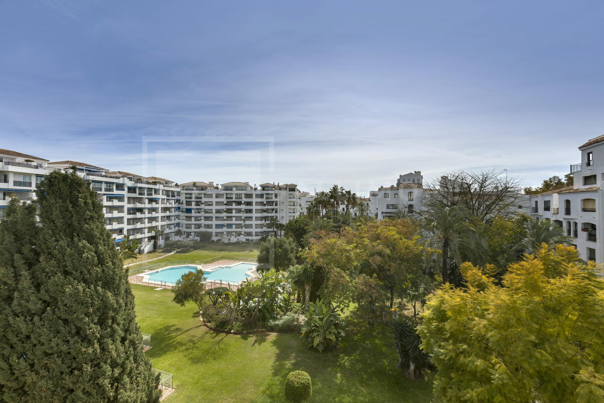 Apartment Jardines del Puerto, Marbella – Puerto Banus – NEWA6375