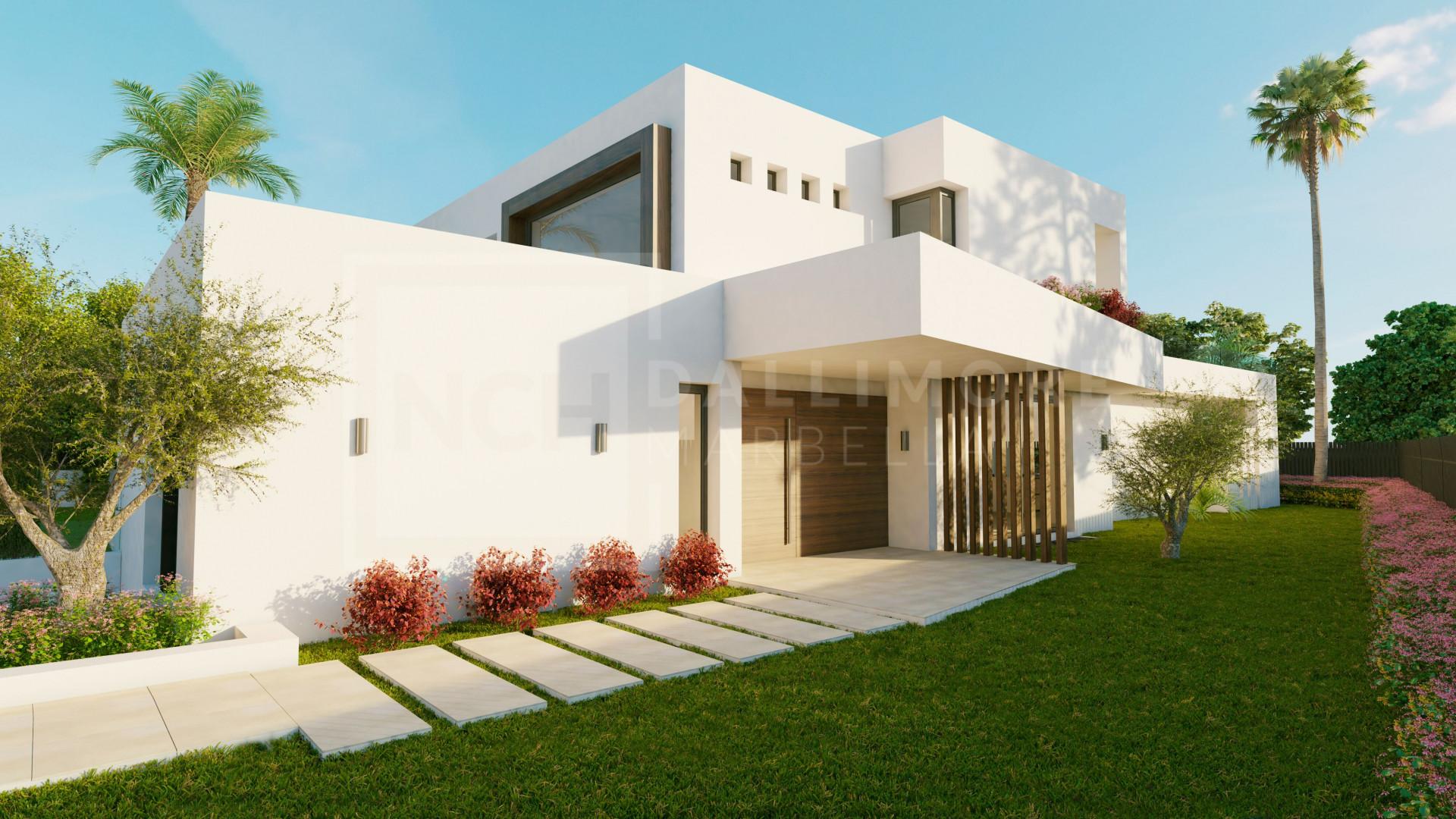 Villa Los Olivos, Nueva Andalucia – NEWV6366