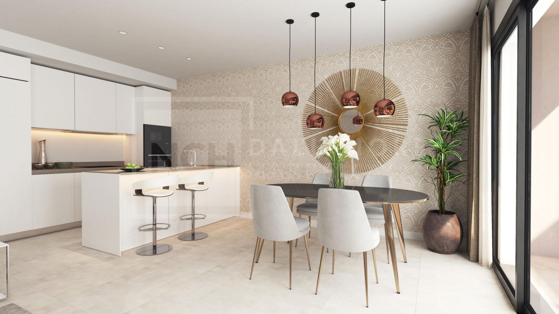 Penthouse , Casares – NEWPH6400