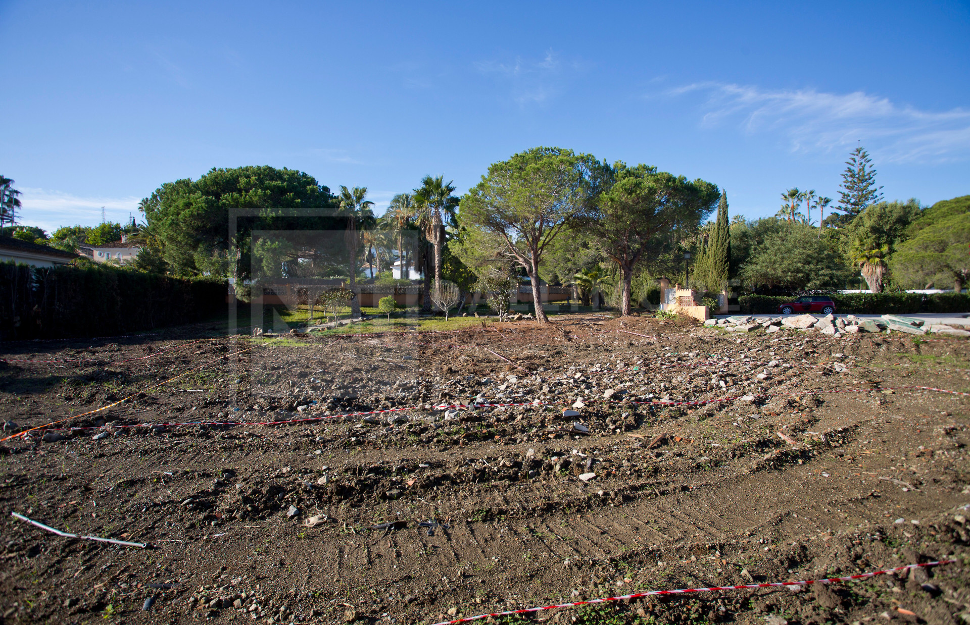 Plot , Nueva Andalucia - NEWPL6403