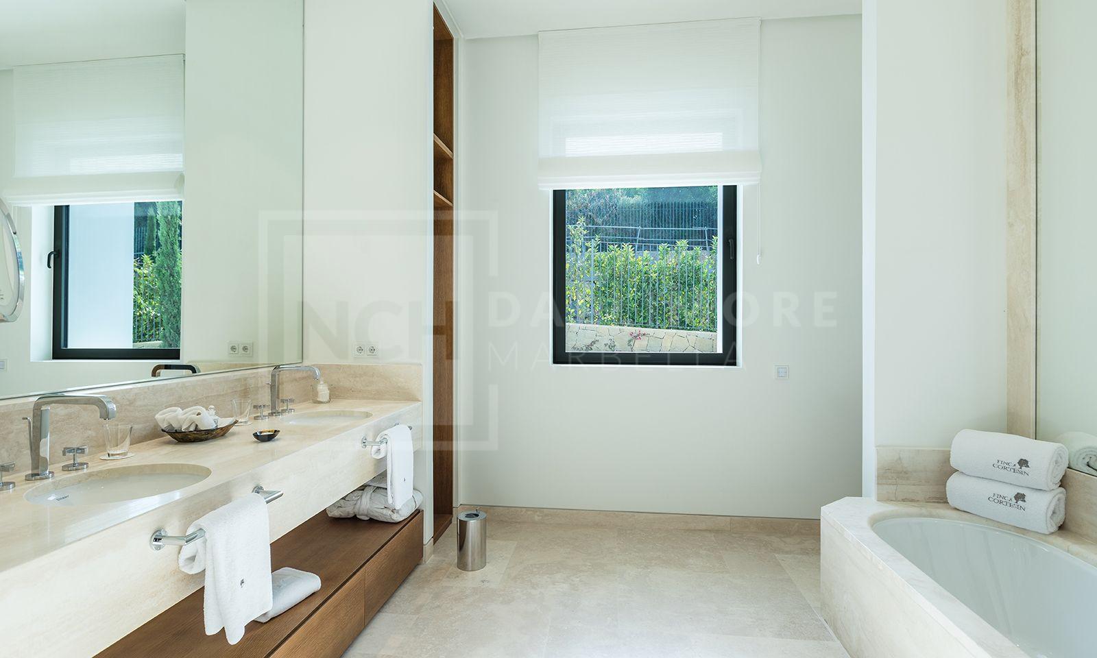 Villa Finca Cortesin, Casares – NEWV6406