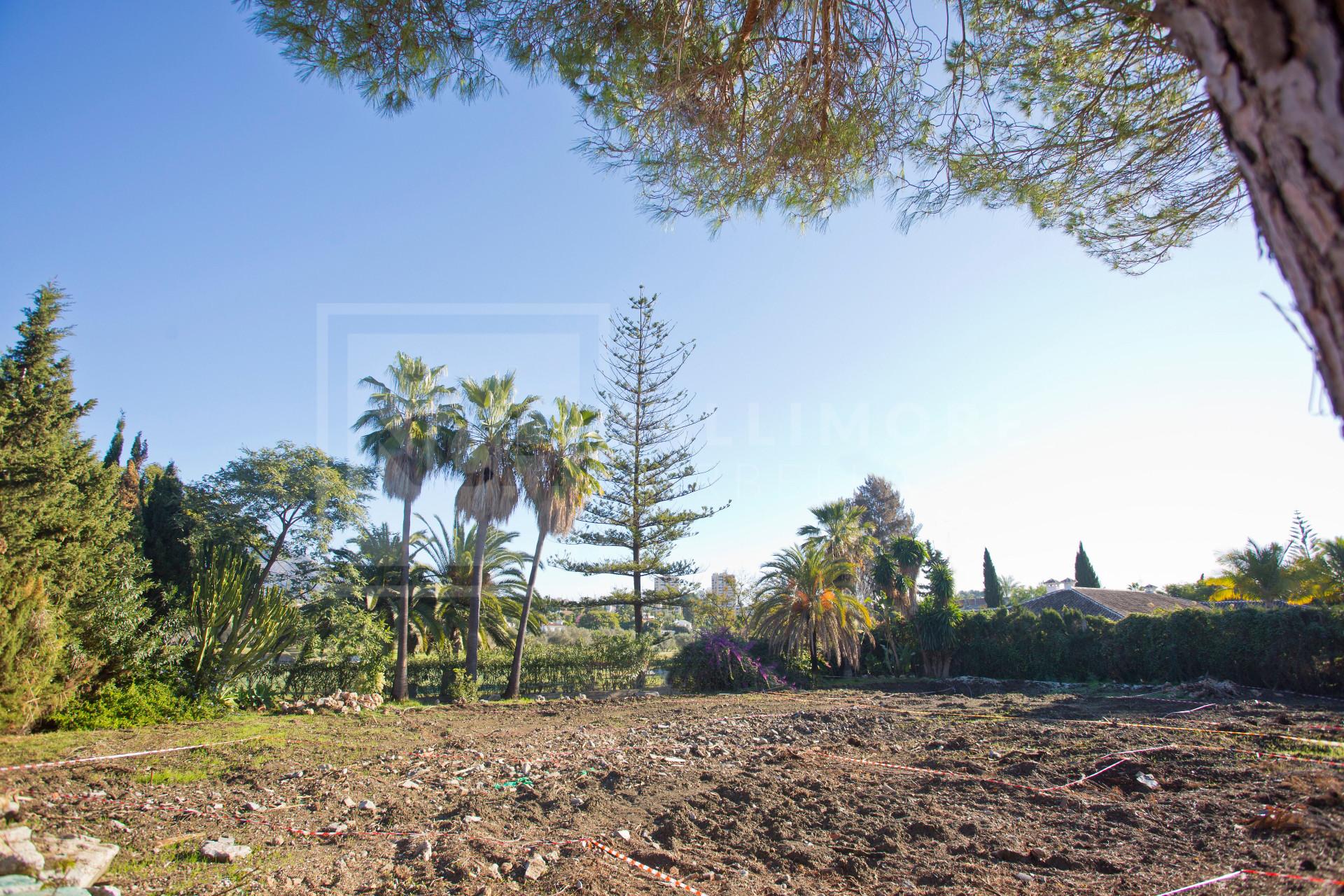 Plot , Nueva Andalucia – NEWPL6402