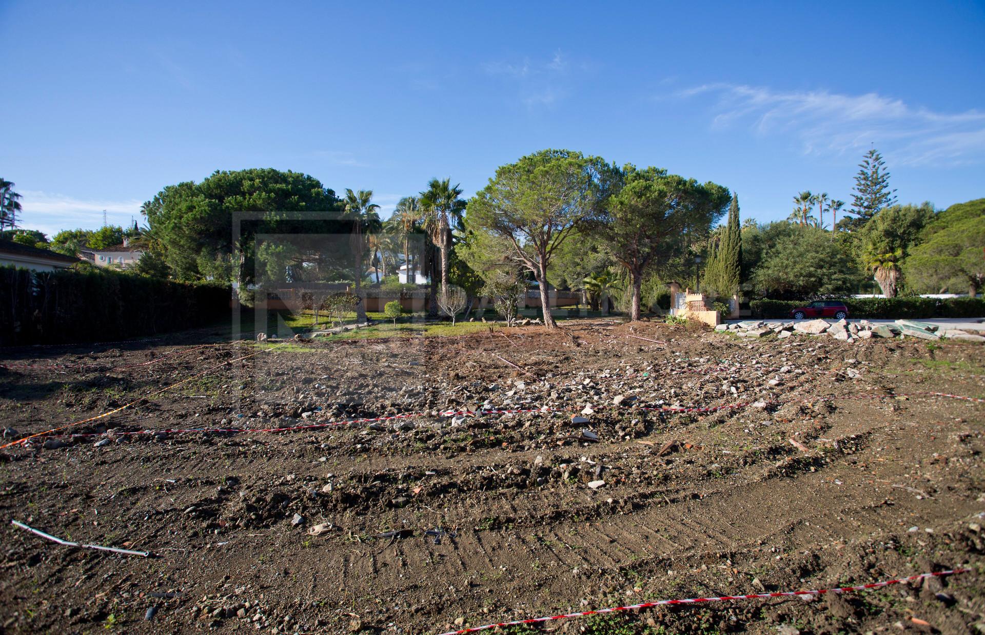 Plot , Nueva Andalucia – NEWPL6404