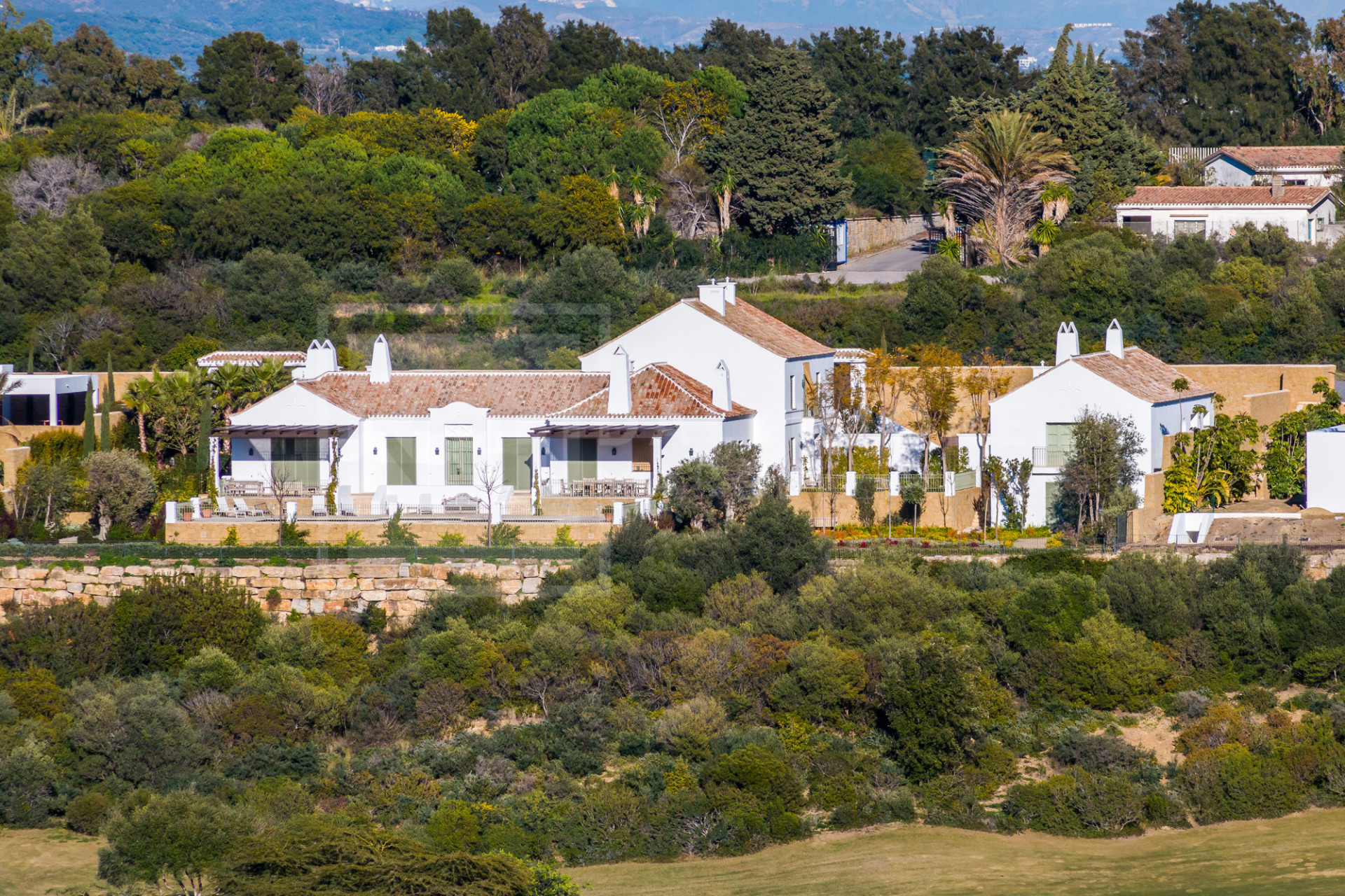 Villa Finca Cortesin, Casares – NEWV6407