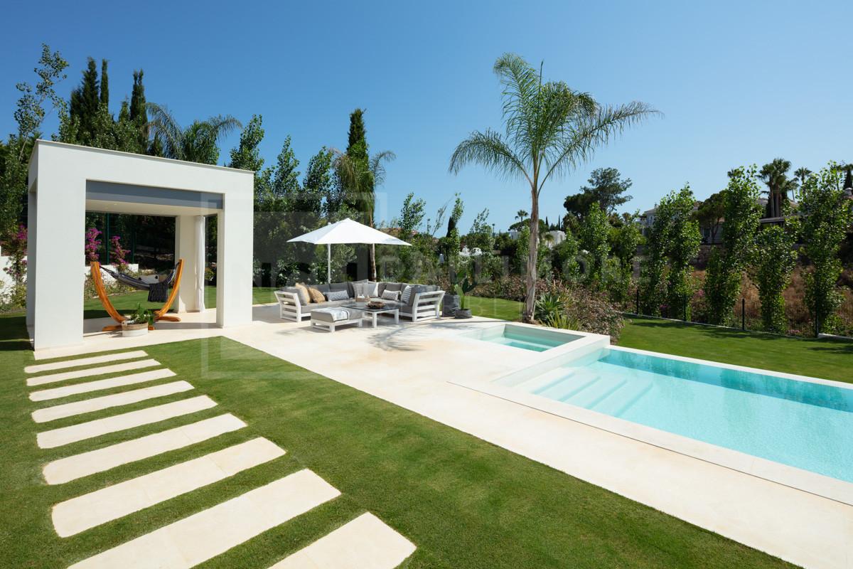Villa La Cerquilla, Nueva Andalucia – NEWV6349