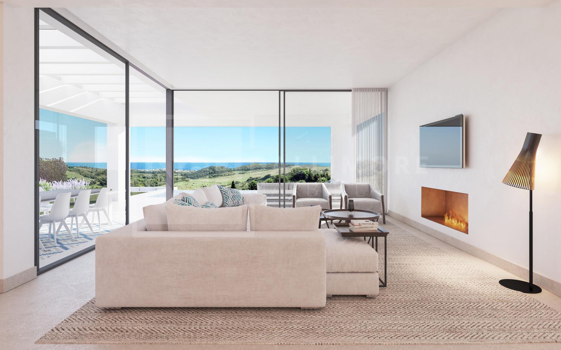 Villa Estepona Golf, Estepona – NEWV6350