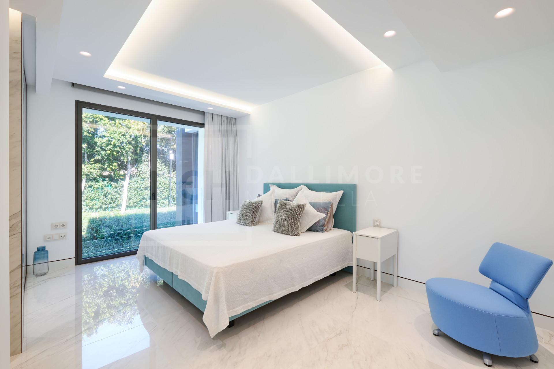 Apartment Emare, Estepona - NEWA6353