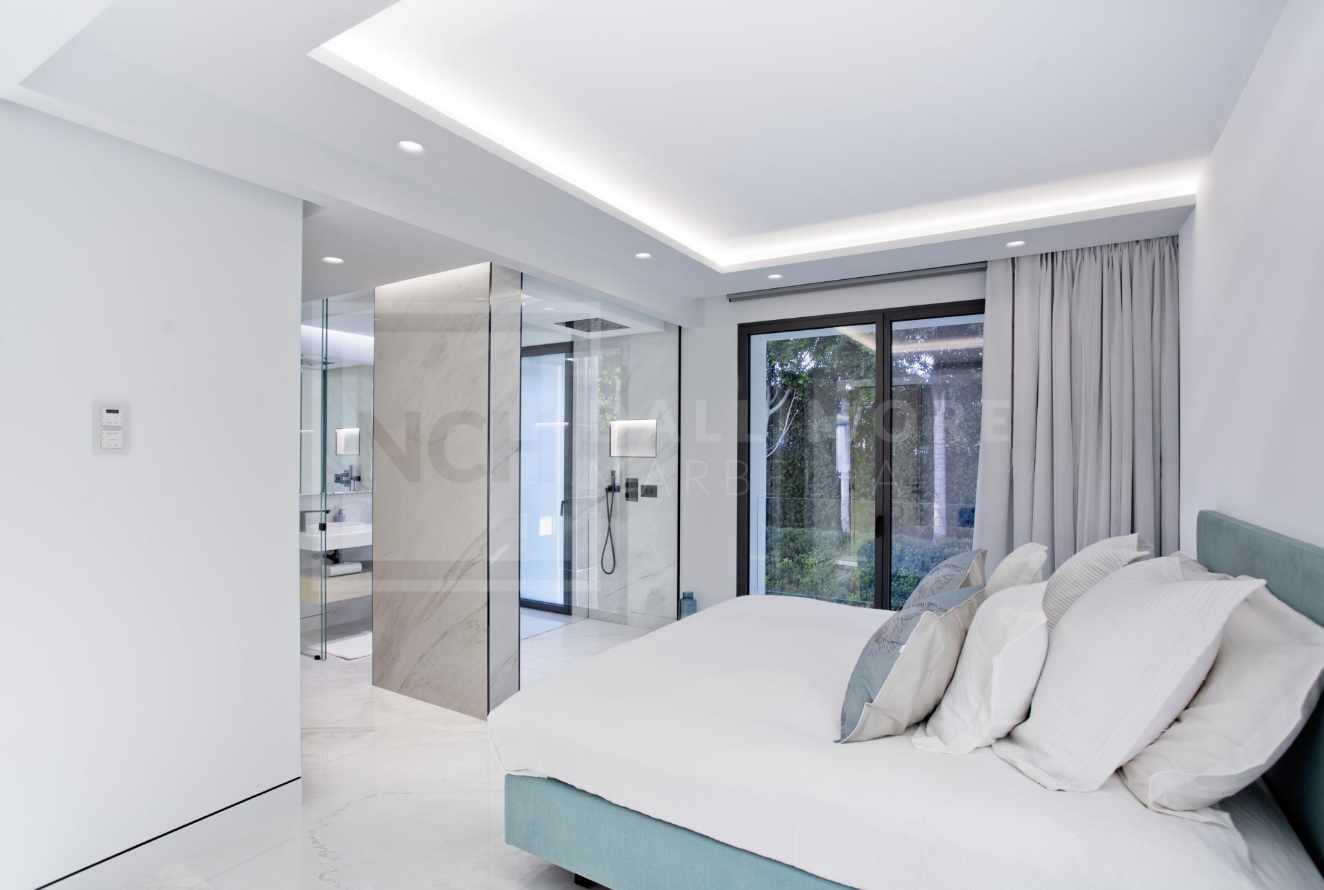 Apartment Emare, Estepona – NEWA6353