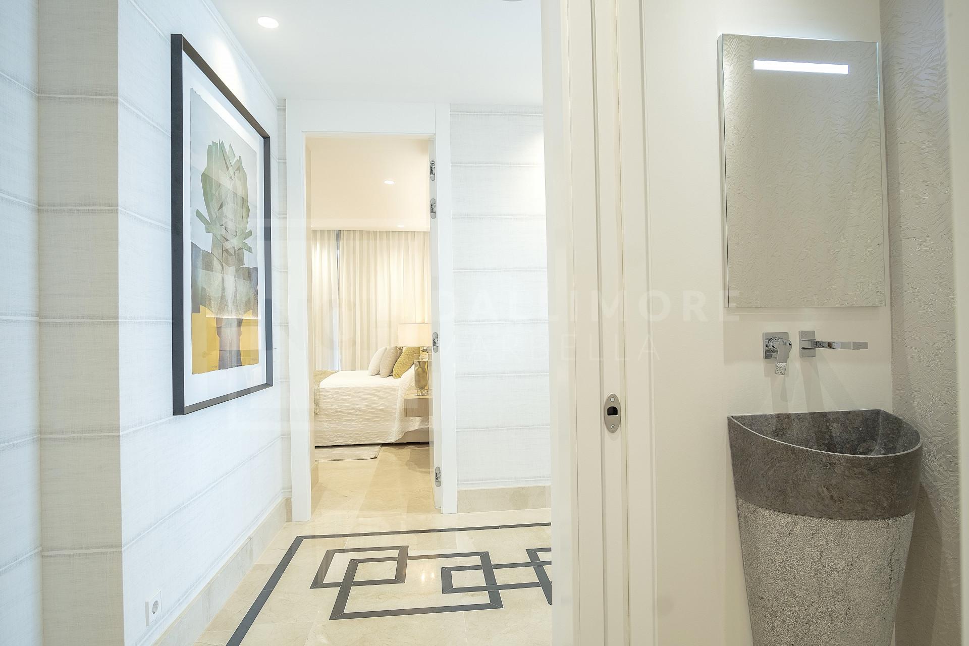 Penthouse Estepona Centro, Estepona – NEWPH6336