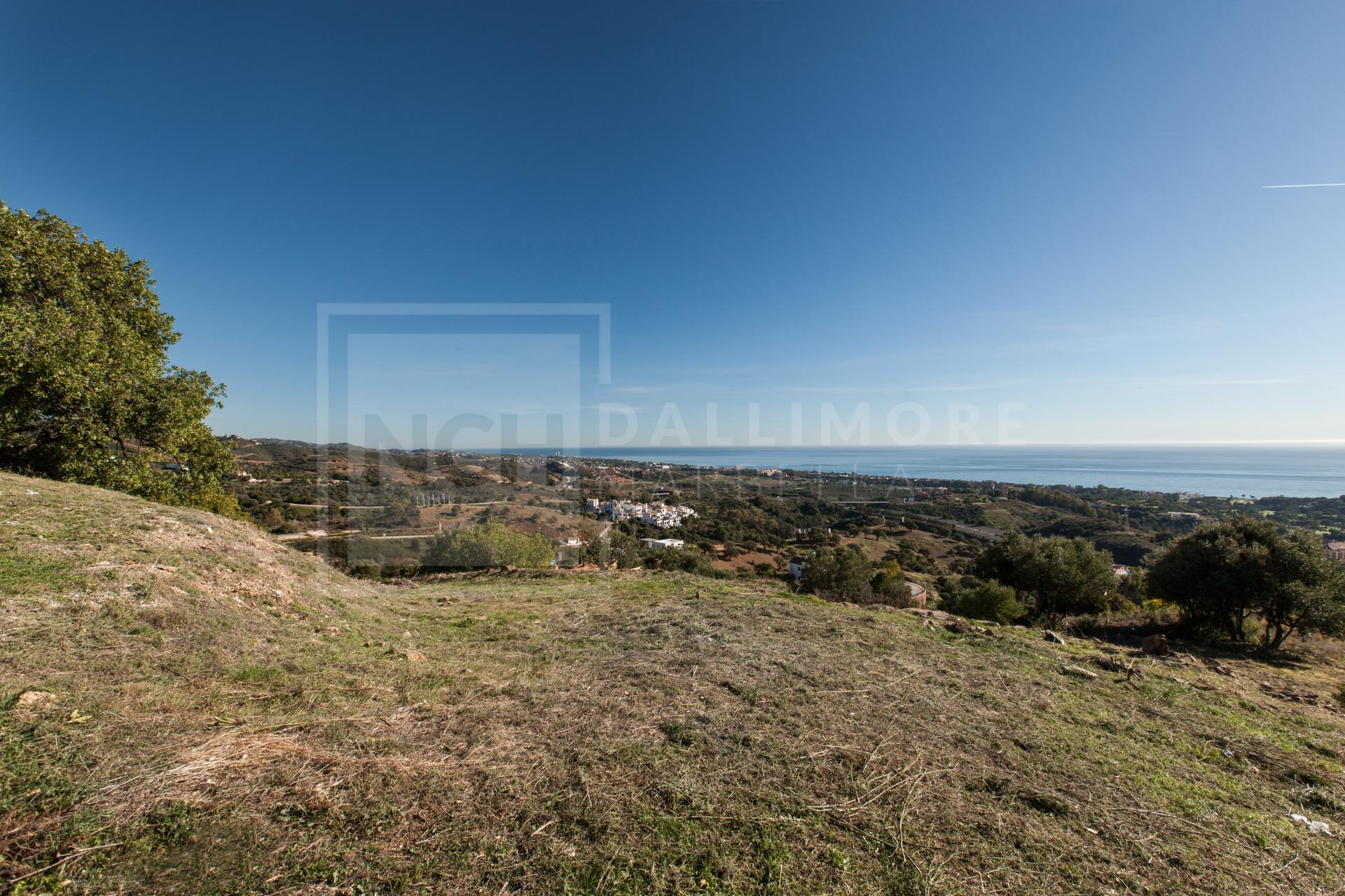 Plot Los Altos de los Monteros, Marbella East – NCHPL6343