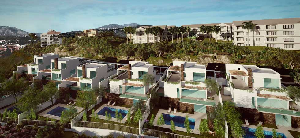 Royal Golf Villas – NEWD6493