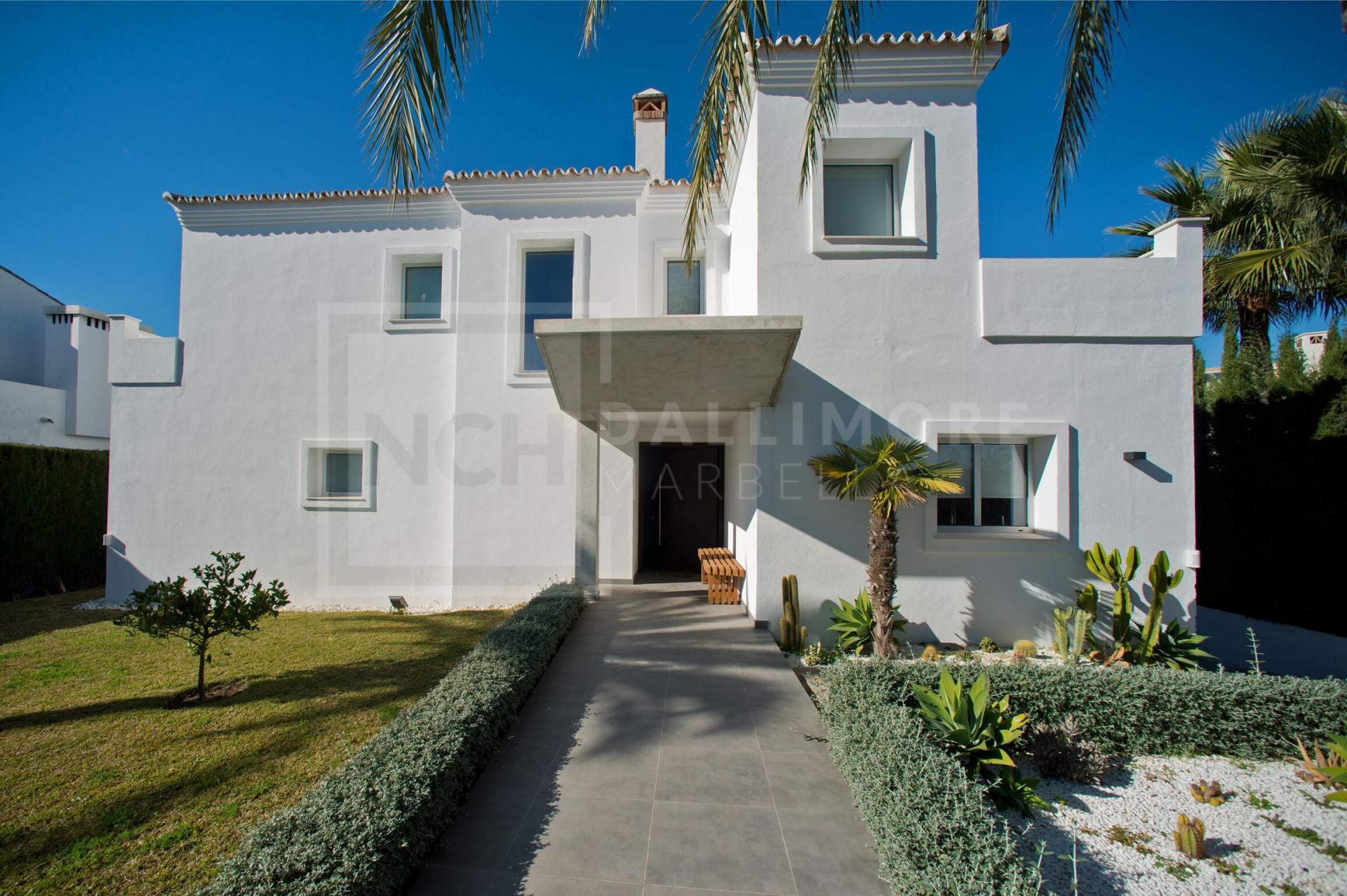 Villa La Pera, Nueva Andalucia – NCHV6332