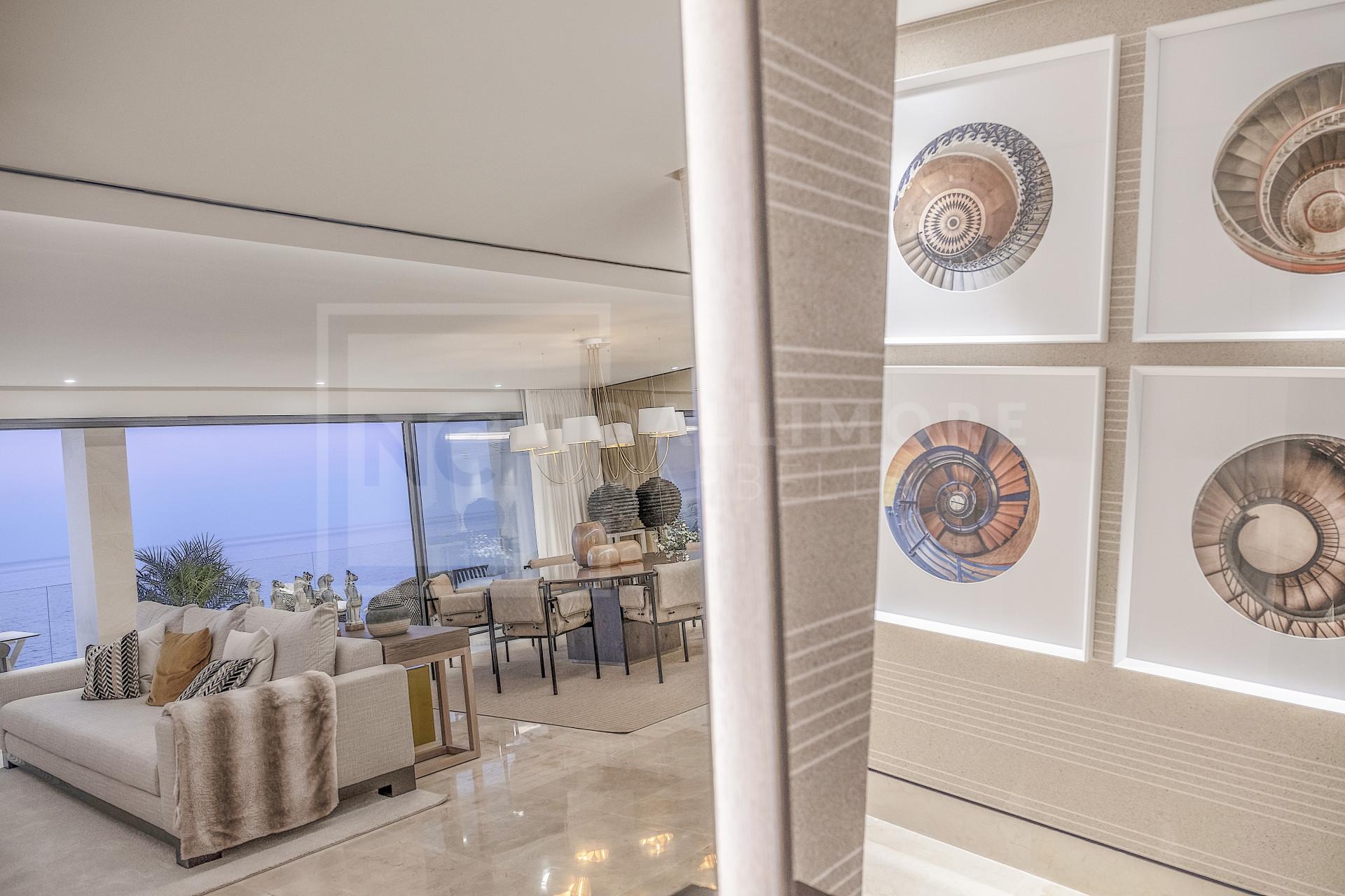 Apartment Estepona Centro, Estepona – NEWA6335