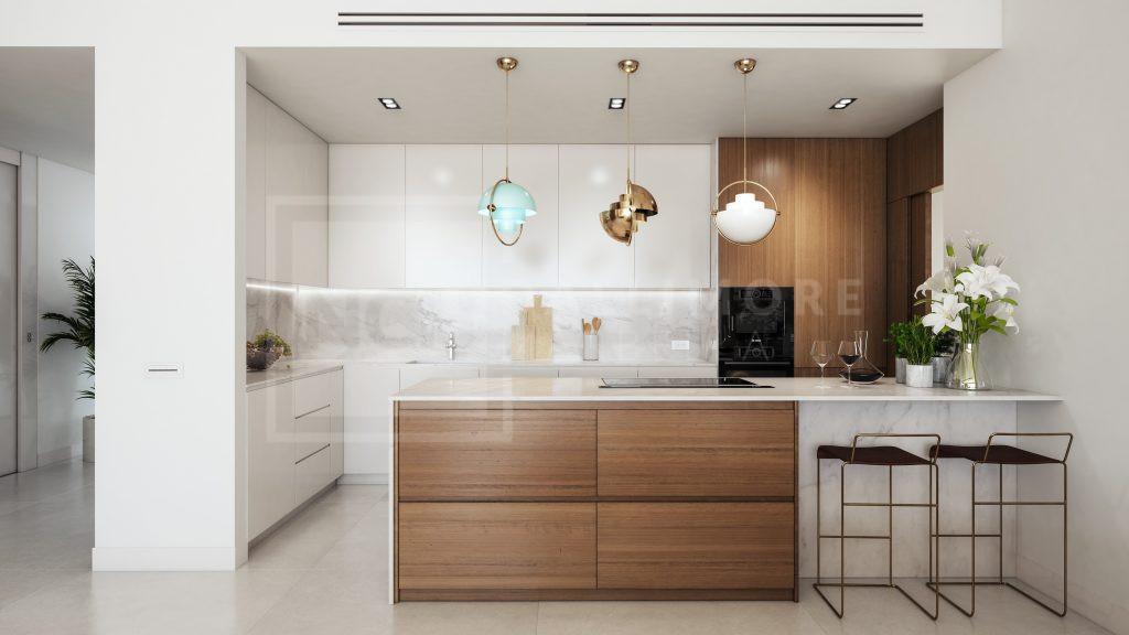 Semi Detached House , Marbella Golden Mile – NEWTH6388